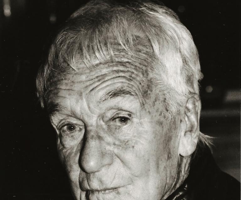 Jacques-Henri Lartigue Paris 1984