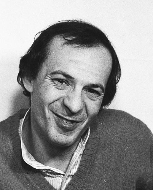 Patrick Ullmann